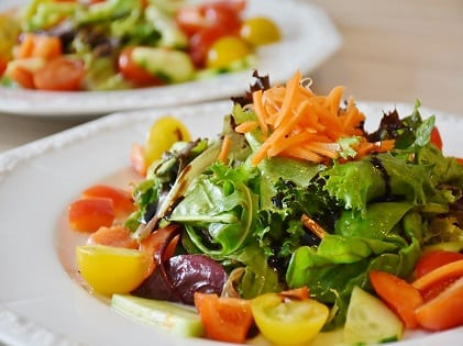 salad-vegetable-healthy